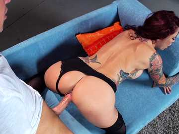 Monique Alexander in Confessions of a Pornographic Mind Part One